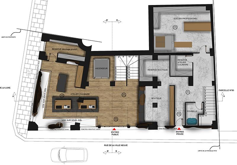 Projet_boulangerie_Architecture_interieur_plan-rdc