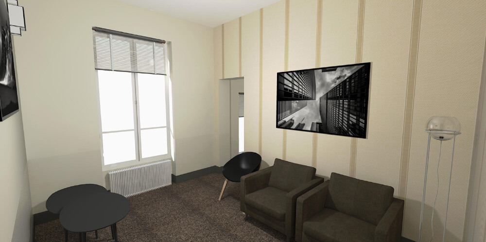 Lois Miseray - Design Interieur cabinet Avocat (11)