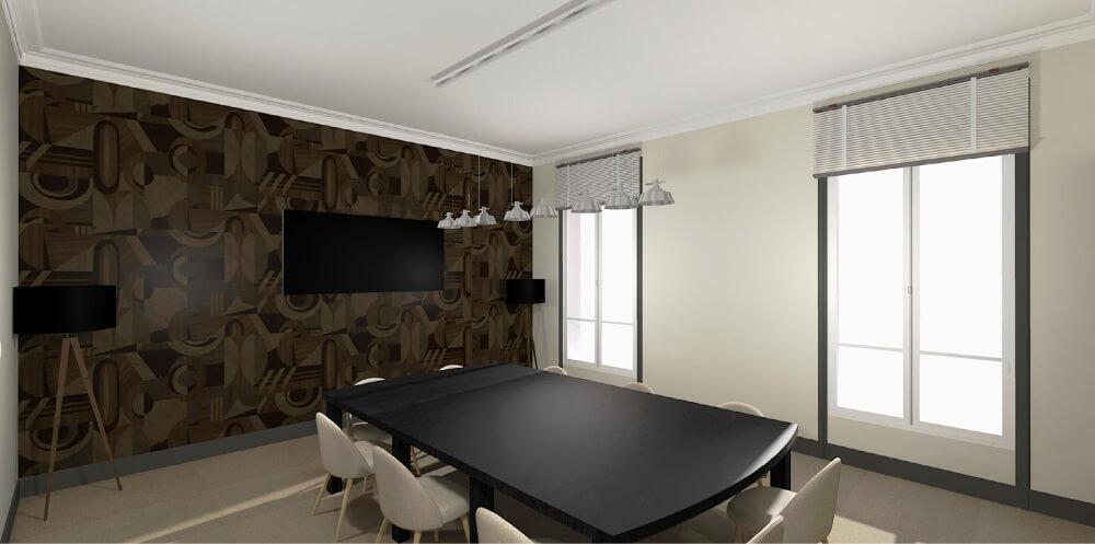 Lois Miseray - Design Interieur cabinet Avocat (13)