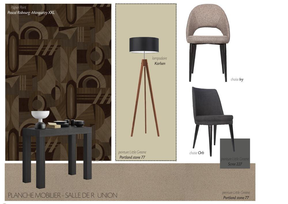 Lois Miseray - Design Interieur cabinet Avocat (2)