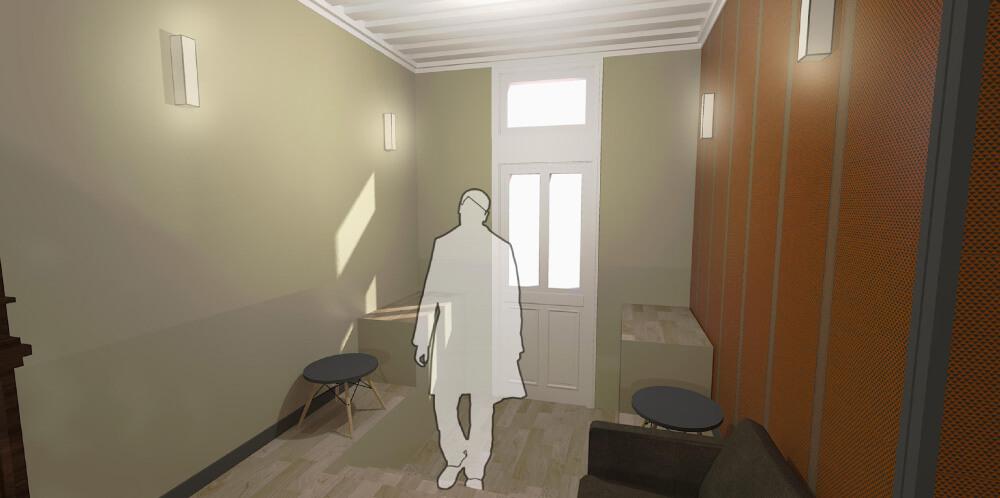 Lois Miseray - Design Interieur cabinet Avocat (4)