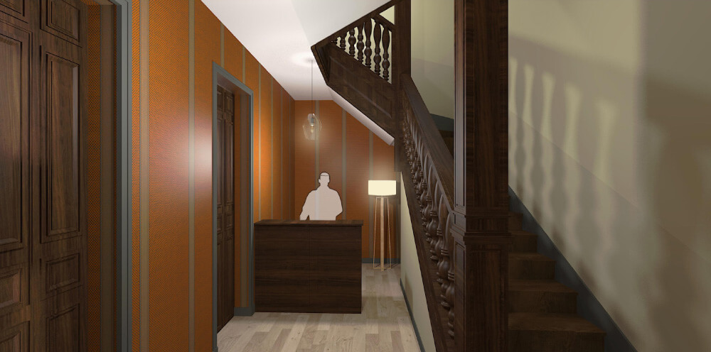 Lois Miseray - Design Interieur cabinet Avocat (5)
