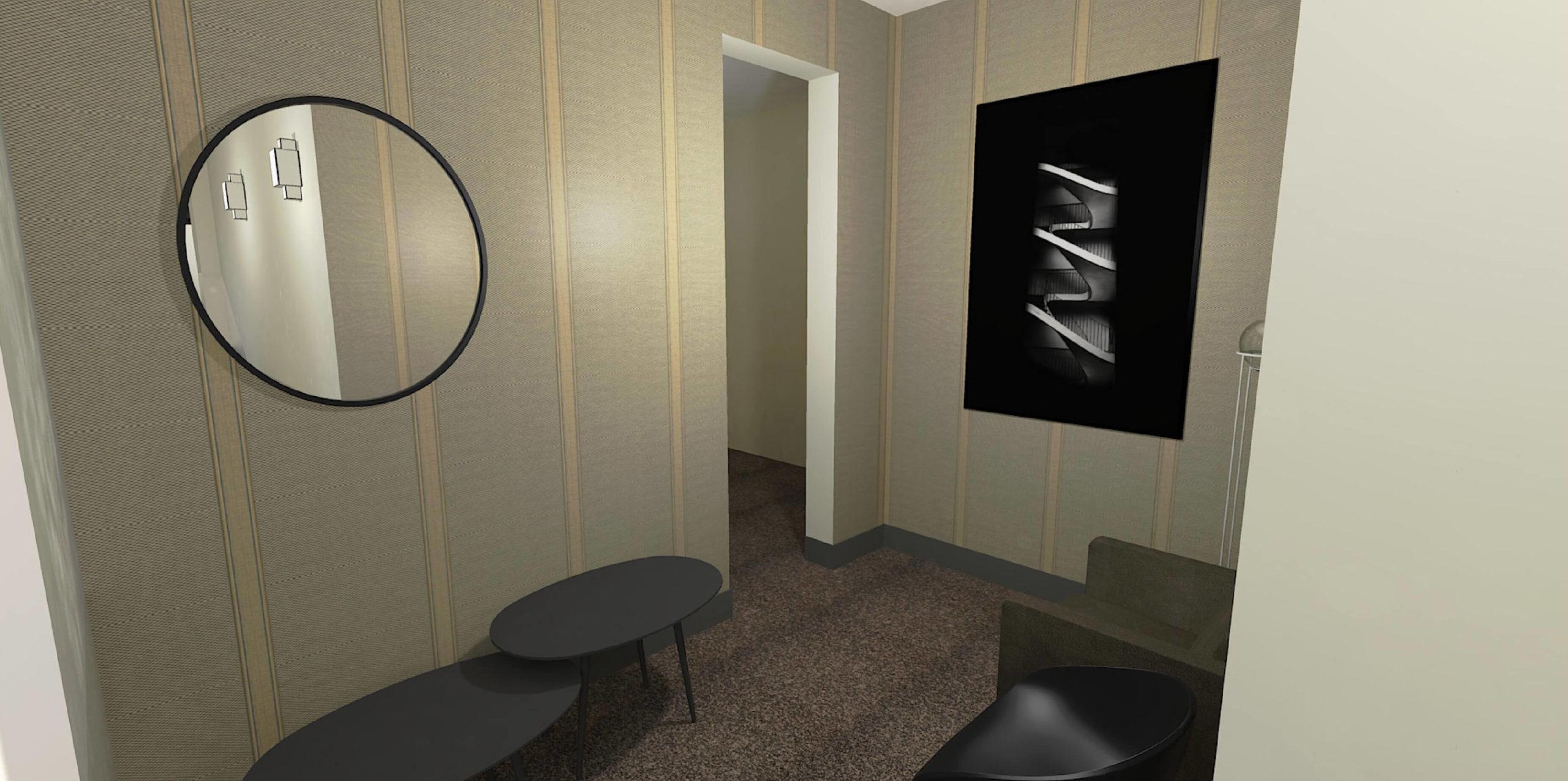 Lois Miseray - Design Interieur cabinet Avocat (6)