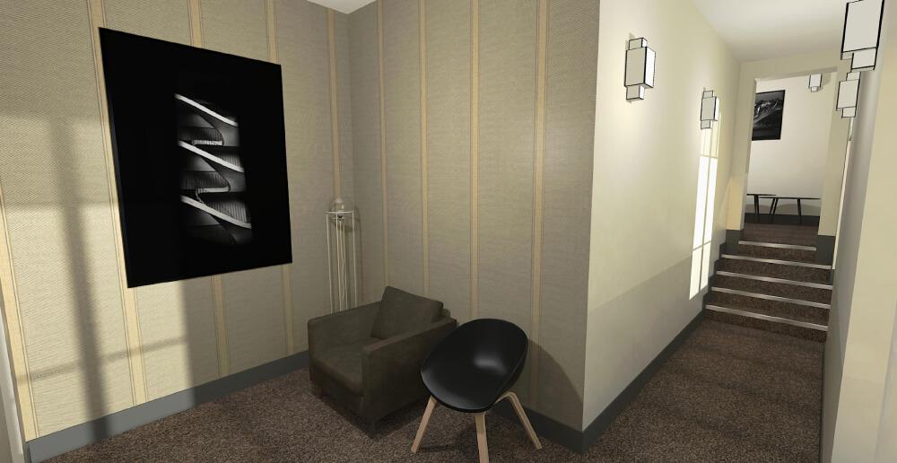 Lois Miseray - Design Interieur cabinet Avocat (7)